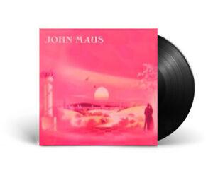 John Maus - Songs - 2018 vinyl LP reissue - *NEW/SEALED*