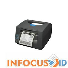 Refurbished Citizen CL-S521 Direct Thermal Transfer Label Printer