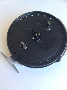 """Rare & Original 5.5"""" Diameter Trudex Reel -1965 /66. Great Condition"""