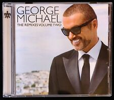 George Michael - The Remixes Volume Two