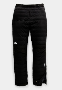Unisex The North Face Summit Series L3 50/50 800 Down Full Zip Pants New