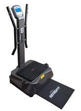 Nitrofit Deluxe Plus Vibration Machine (warehouse club item)