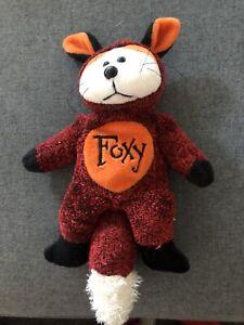 beanie kids - Foxy