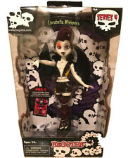 Bleeding Edge Series 4 Begoths 7 inch Lunabella Whispers Figurine