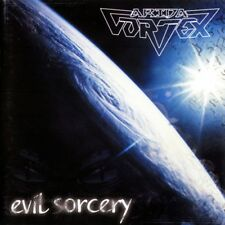 Arida Vortex - Evil Sorcery. Power metal, Russia.