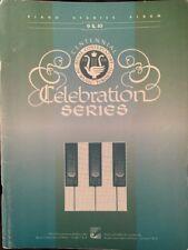Piano Studies Album (Nine & Ten) Centennial Celebration Series Grades 9 & 10