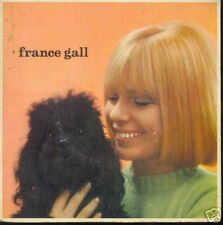 FRANCE GALL 45 TOURS SPECIAL FRANCE GALL PASTEL