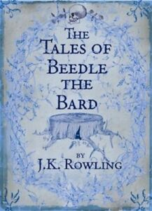 The Tales of Beedle the Bard, Standard Edition-Bloomsbury and Lumos