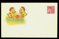 1960 Chicken with Hat and Cane,Baby girl Doll,flower,Romania,lilliput/mini cover
