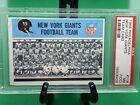 1966 Philadelphia Football Cards 122