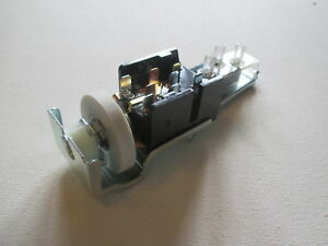 68 - 72 Ford Headlight Switch New Vacuum 69 70 71 Mercury Thunderbird Galaxie