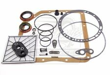 Fits Gm Chevy Turbo Thm 350 Th350 Transmission Gasket Seal And Filter Kit