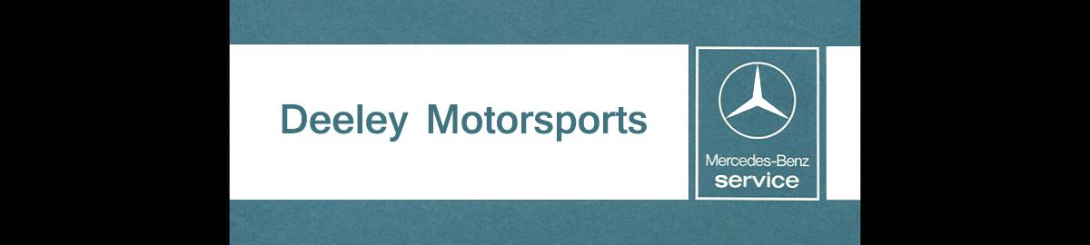Deeley Motorsports