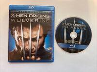 X-Men Origins: Wolverine (Bluray, 2009) [BUY 2 GET 1]