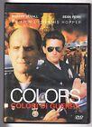 dvd COLORS Colori di guerra Robert DUVALL Sean PENN