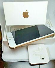 Apple iPhone 7 Plus - 128 GB - Rose Gold (Unlocked) Sprint