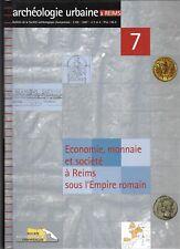 Doyen (J.M.), Archéologie urbaine N°7 : Reims - OFFRE SPECIALE !!!