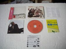 THE JACKSONS - GOIN' PLACES - JAPAN CD MINI LP opened