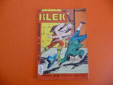 Juin19  ---  Très Bon Etat --- 1965  ---  LUG    BLEK      N°  56