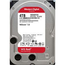 WD Red NAS-Festplatte 4 TB