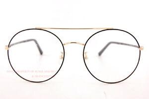 Zeiss Blue Light Blocking Computer Reading Glasses Lens KARRA 3210-GLD/BLK Women