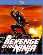Revenge of the Ninja [Blu-ray], New DVDs