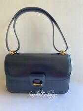 HERMES DOLLY Shoulder Bag Navy Box