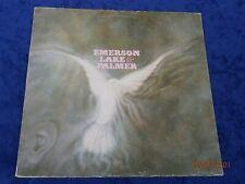 "LP EMERSON LAKE & PALMER "" SAME "" ARIOLA  MANICORE Records 1983 *  SEHR GUT *"