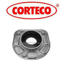 OE VOLVO S60 S80 V70 XC70 XC90 Front Axle Top Strut Mounting CORTECO