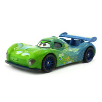 Mattel Disney Pixar Cars 2 Carla Veloso Diecast Toy Car 1:55 Loose In Stock