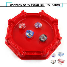 4PCS/SET Beyblade Arena Spinning Top Metal Fight Gyro Metal Fusion Kids Toy