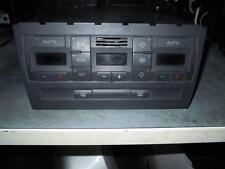 8E0820043AL COMANDO CLIMA ARIA A/C AUDI A4 B7 ANNO 2004