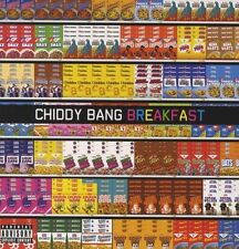Chiddy Bang - Breakfast    New VINYL in seal.