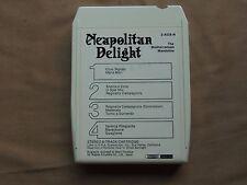 Neapolitan Delight Mediterranean Mandolins 8 Track Tape Superscope # 2A028N