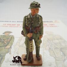Figurine Collection Del Prado plomb Soldat Allemand 1er Classe Tobouk 1941