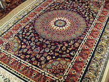 3X2 ca TAPPETO FAVOLOSO DISEGNO nain persiano orientale indo rugs tabriz