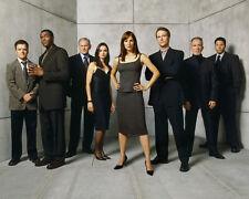 Jennifer Garner & Cast (5663) 8x10 Photo