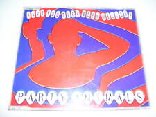 PARTY ANIMALS - HAVE YOU EVER BEEN MELLOW 5tr. CD MAXI