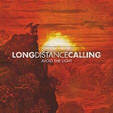 LONG DISTANCE CALLING - AVOID THE LIGHT (RE-ISSUE 2016) (2LP+CD) NEW CD