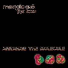 MENTALLO & THE FIXER Arrange The Molecule CD Digipack 2017