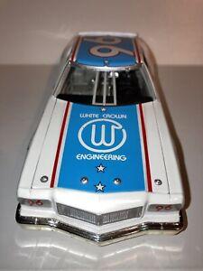 1978 Dale Earnhardt Sr #96 Cardinal Tractor Ford Torino 1:24 NASCAR Action MIB