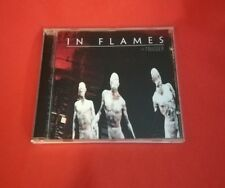 IN FLAMES - Trigger EP Enhanced