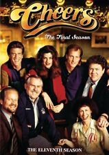 Cheers Poster 24x36 kirstie alley ted danson