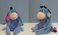 Peluche Hi-Oh Asinello Winnie The Pooh Originale 50 cm Eeyore Disney Plush