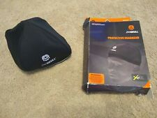 New 2nd Skull Protective Skull Cap (Youth, Black) New Open Box