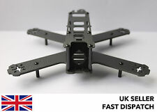 QAV210 Carbon Fibre Racing Quadcopter Frame Kit like Lumenier FPV 210mm RC QAV
