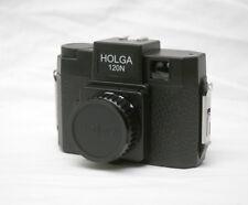 Holga 120N Medium Format 120 Film Compact Camera