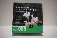 Nano Block Lunar Rover NBH_085