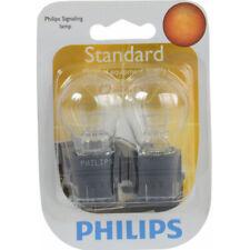 Philips Front Side Marker Light Bulb for BMW 528i 540i 1997-2000 - Standard kr