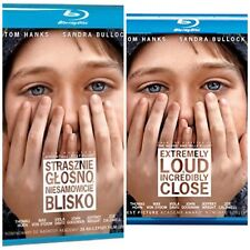 extremely loud and incredibly close Blu Ray DVD